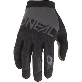 ONeal Amx - Guantes largos - Altitude gris/negro